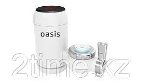 Электрический проточный водонагреватель Oasis NP-W (X)
