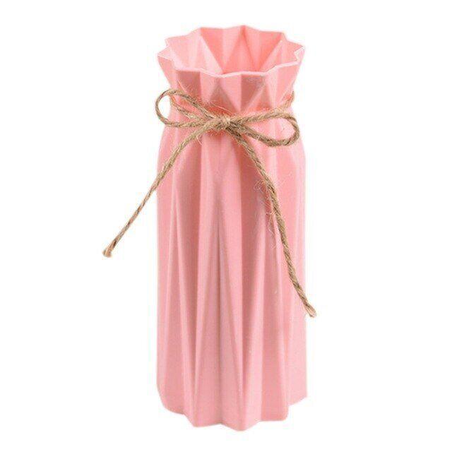 Декоративная ваза для сухих цветов