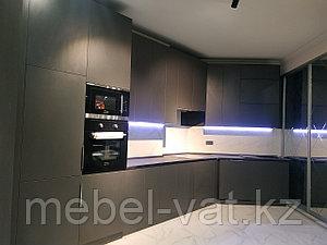Мебель для квартиры: Кухня, прихожая, гардеробная...