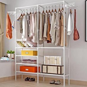 Вешалка для одежды напольная, фото 2