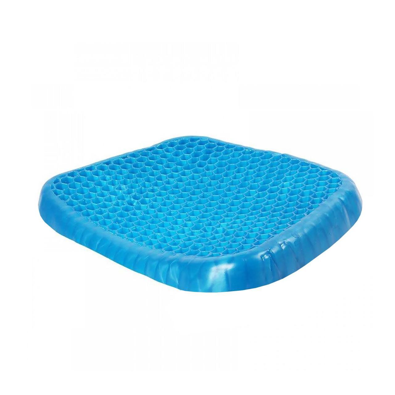 Ортопедическая подушка на стул
