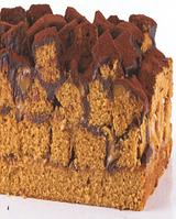 Смесь для Карамельного пирога Тоффи. Toffe Credin. 25кг