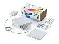 Nanoleaf Canvas Smarter Kit - умная система освещения (9 квадратных панелей)