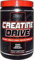 Аминокислоты Creatine Drive Nutrex, 300 г