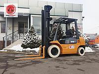 Вилочный погрузчик Toyota 7FG25, 2,5т., 3м.