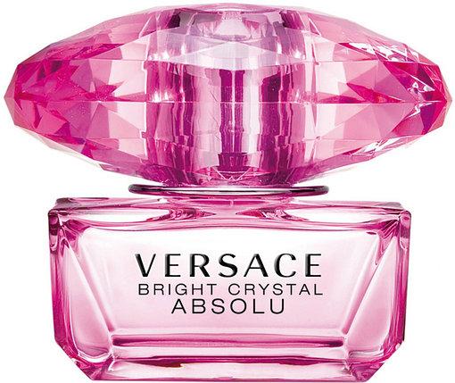 Bright Crystal Absolu Versace для женщин 10 ml  (оригинал Франция), фото 2