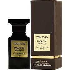 Tobacco Vanille Tom Ford для мужчин и женщин 5ml (Оригинал), фото 2