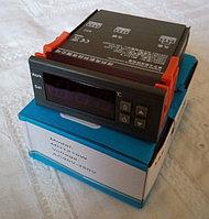 Контроллеры температуры, контроллеры влажности, а также комбинированные (тером\влажность)