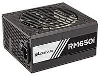 Блок питания Corsair RM650i