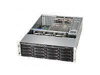 "Серверная платформа Supermicro SuperChassis (LFF (3.5""))"