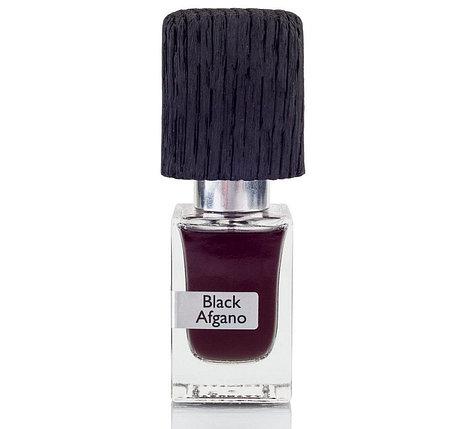 Black Afgano Nasomatto для мужчин и женщин 5 ml (оригинал), фото 2