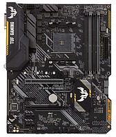 Материнская плата ASUS TUF B450-PLUS GAMING AMD B450 AM4 4xDDR4 (3200MHz), 6xSATA 6Gb/s, RAID, 1xM.2 Socket 3,