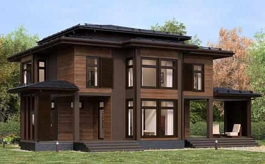 Проект дома №2234