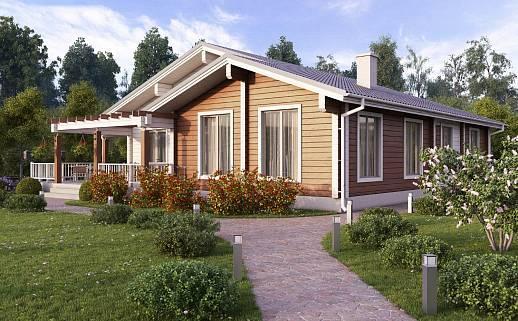 Проект дома №277