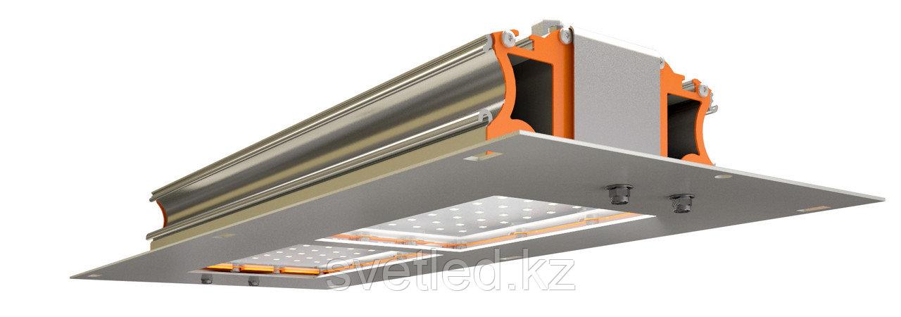 Взрывозащищенное  светодиодное освещение TL-PROM 2 PR Plus AZS EX