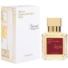 Baccarat Rouge 540 Maison Francis Kurkdjian для мужчин и женщин 10 ml (Оригинал Франция), фото 2