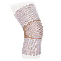 Бандаж на коленный сустав эластичный Ttoman KS-E