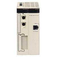 Контроллер Schneider Electric TSXP573634MC