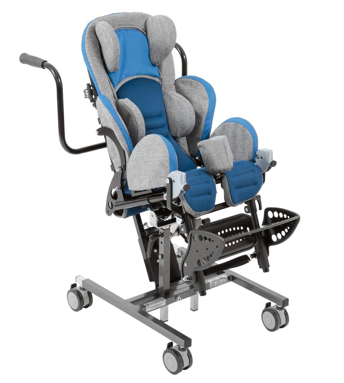 Кресло-коляска Otto Bock КИМБА комнатная для детей с ДЦП - фото 1