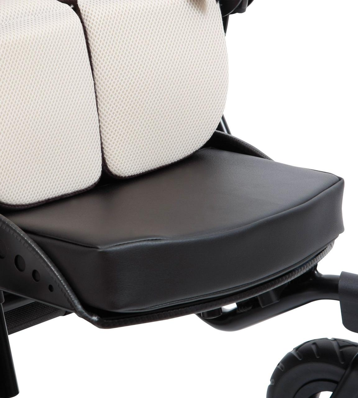 Кресло-коляска Otto Bock КИМБА комнатная для детей с ДЦП - фото 3