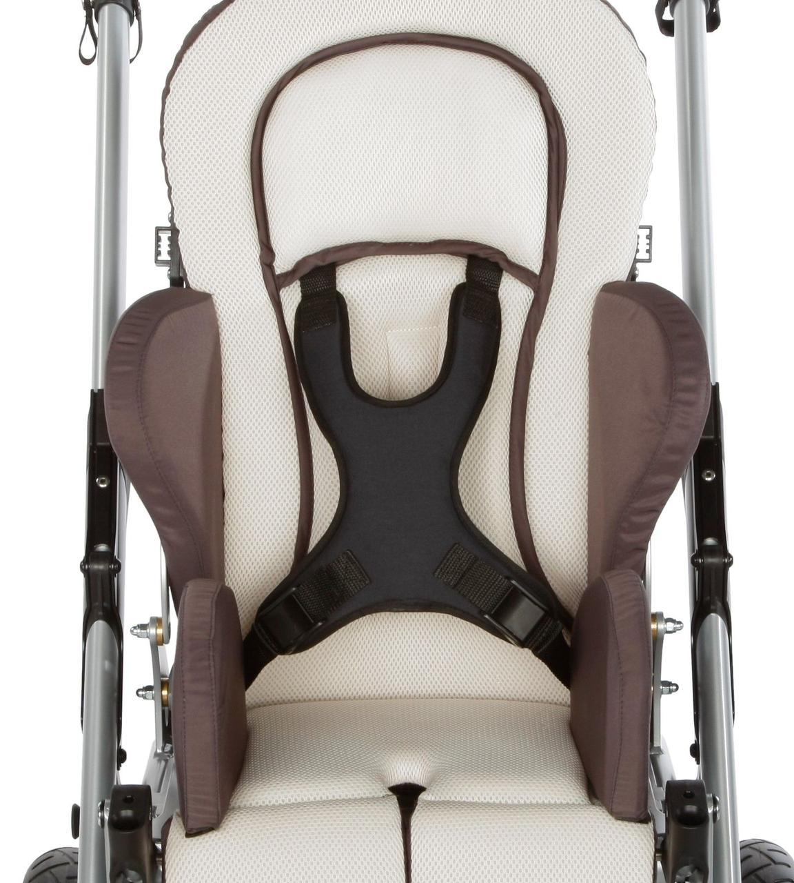 Кресло-коляска Otto Bock КИМБА комнатная для детей с ДЦП - фото 4