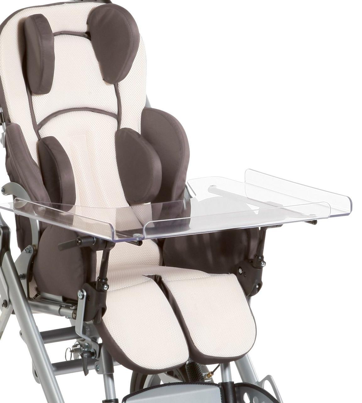 Кресло-коляска Otto Bock КИМБА комнатная для детей с ДЦП - фото 5