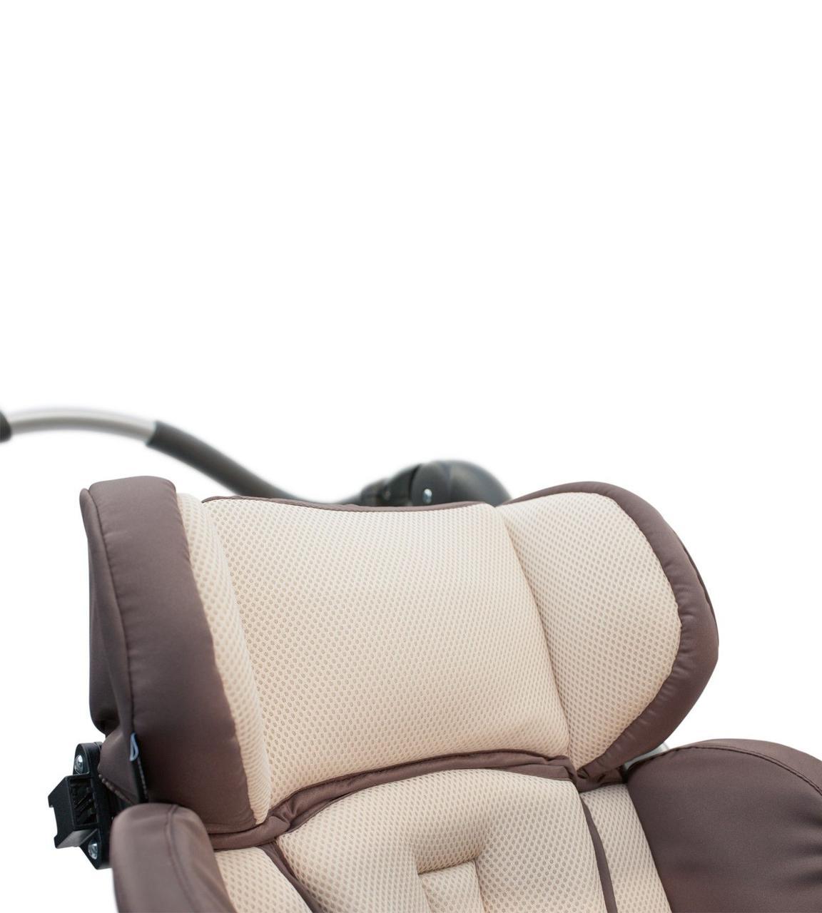 Кресло-коляска Otto Bock КИМБА комнатная для детей с ДЦП - фото 6