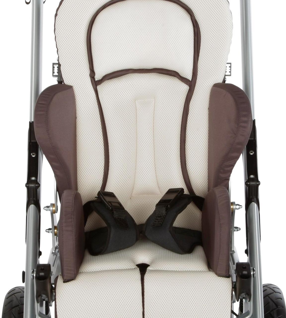 Кресло-коляска Otto Bock КИМБА комнатная для детей с ДЦП - фото 8