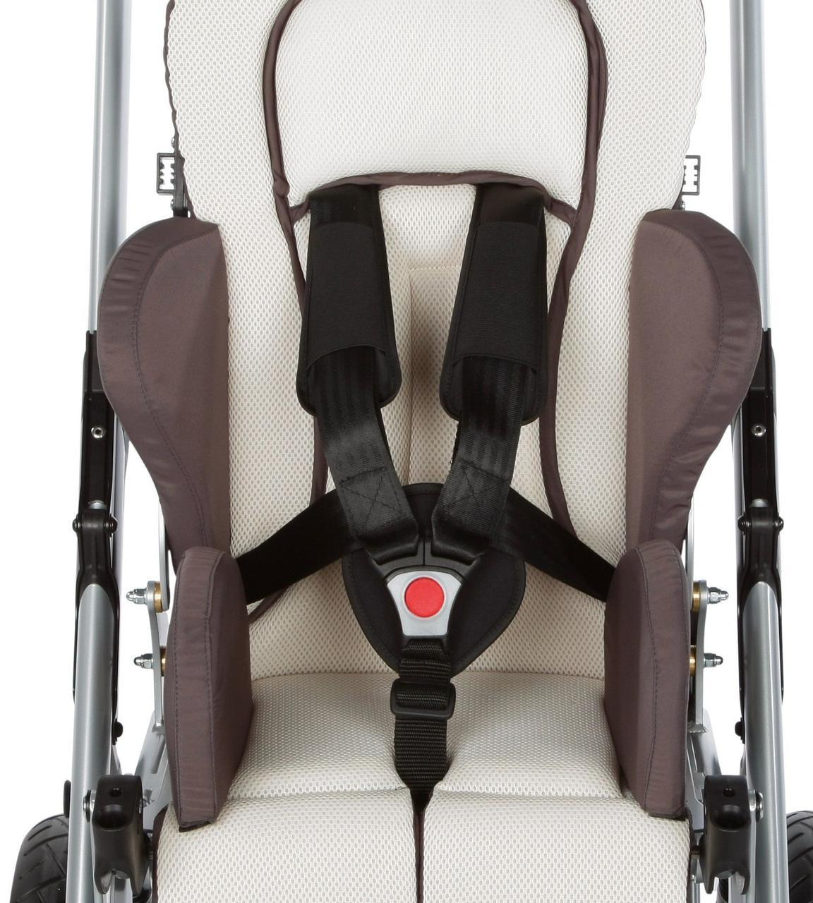 Кресло-коляска Otto Bock КИМБА комнатная для детей с ДЦП - фото 9