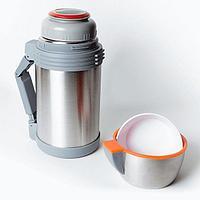 Термос BTrace для еды и питья 130-1200 1200мл