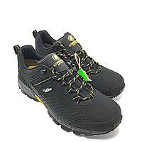 Мужская Трекинговая обувь LUMBER JACK Soft shell waterproof