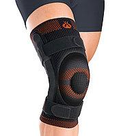 Ортез коленный динамический Orliman 8106 / 9106 с полицентрическими ребрами жесткости