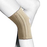 Эластичный коленный бандаж Orliman TN-211 с боковыми вставками