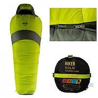 Спальный мешок Tramp Hiker правый TRS-051R