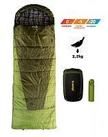 Спальный мешок Tramp Sherwood правый TRS-054R