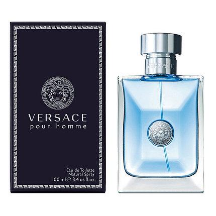 Versace Pour Homme Versace для мужчин 10 ml (оригинал), фото 2