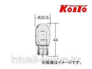 Лампочка KOITO 1881 12v w21 б/ц