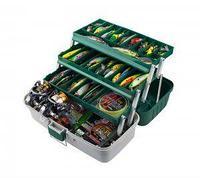Ящик рыболовный ЯР-3 440х220х200 3лотка