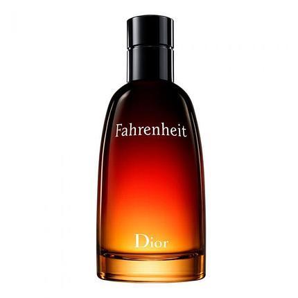 Fahrenheit Christian Dior для мужчин 10 ml (Оригинал Франция), фото 2