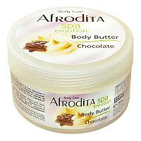 Масло для тела 350мл Afrodita SPA в ассортименте, фото 1