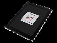 Замена  полифонического динамика на  iPad 3