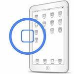 Замена кнопки home на iPad 3, фото 1