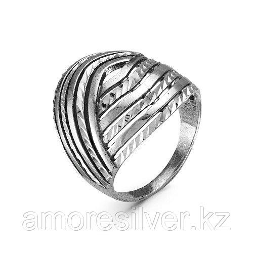 Кольцо Красная Пресня , без вставок, , геометрия 2309410-5 размеры - 19 20
