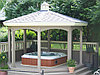 Гидромассажный спа бассейн Jacuzzi J-335, фото 2