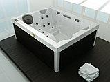 Гидромассажный спа бассейн Jacuzzi UNIQUE, фото 3