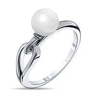 Кольцо TEO SANTINI серебро с родием, майорка, , модное GR01725R размеры - 18,5