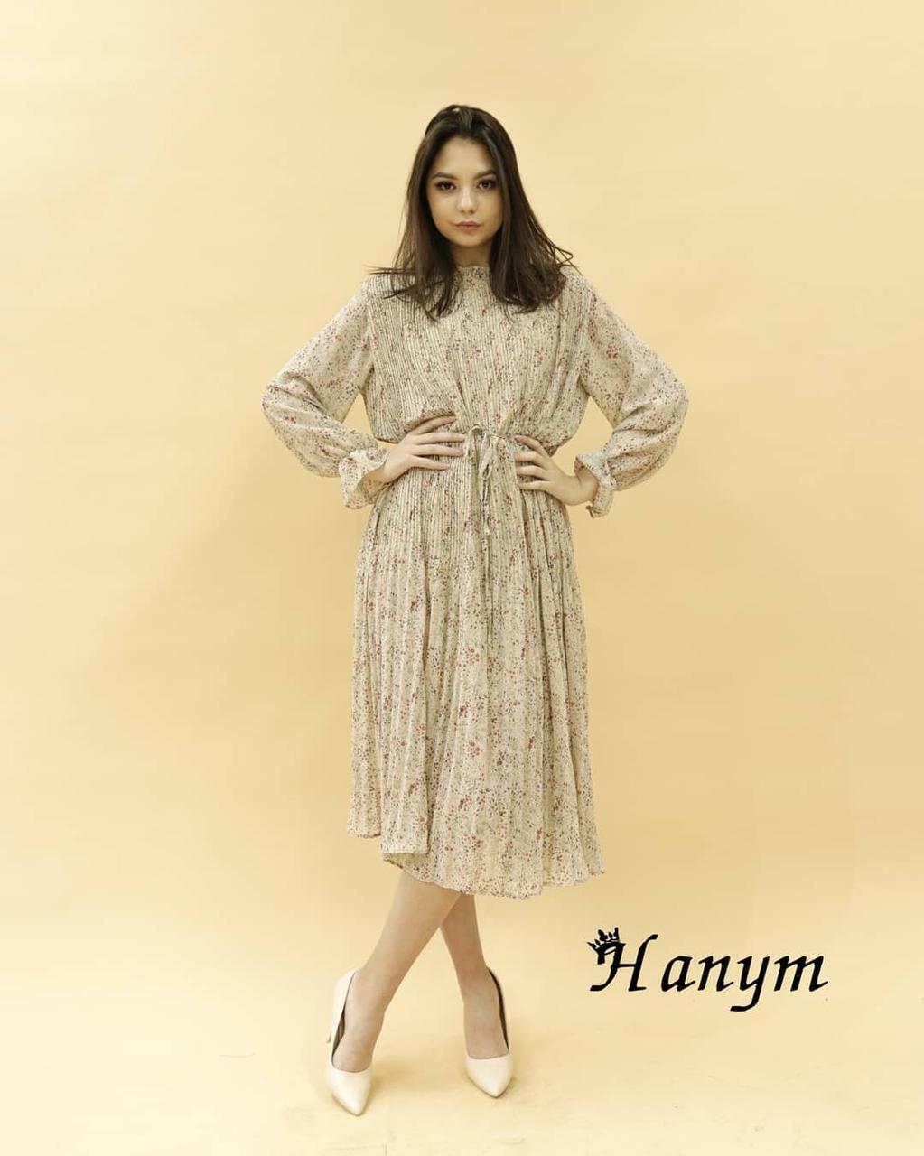 Платье коктейльное шифоновое (free size) зима-лето