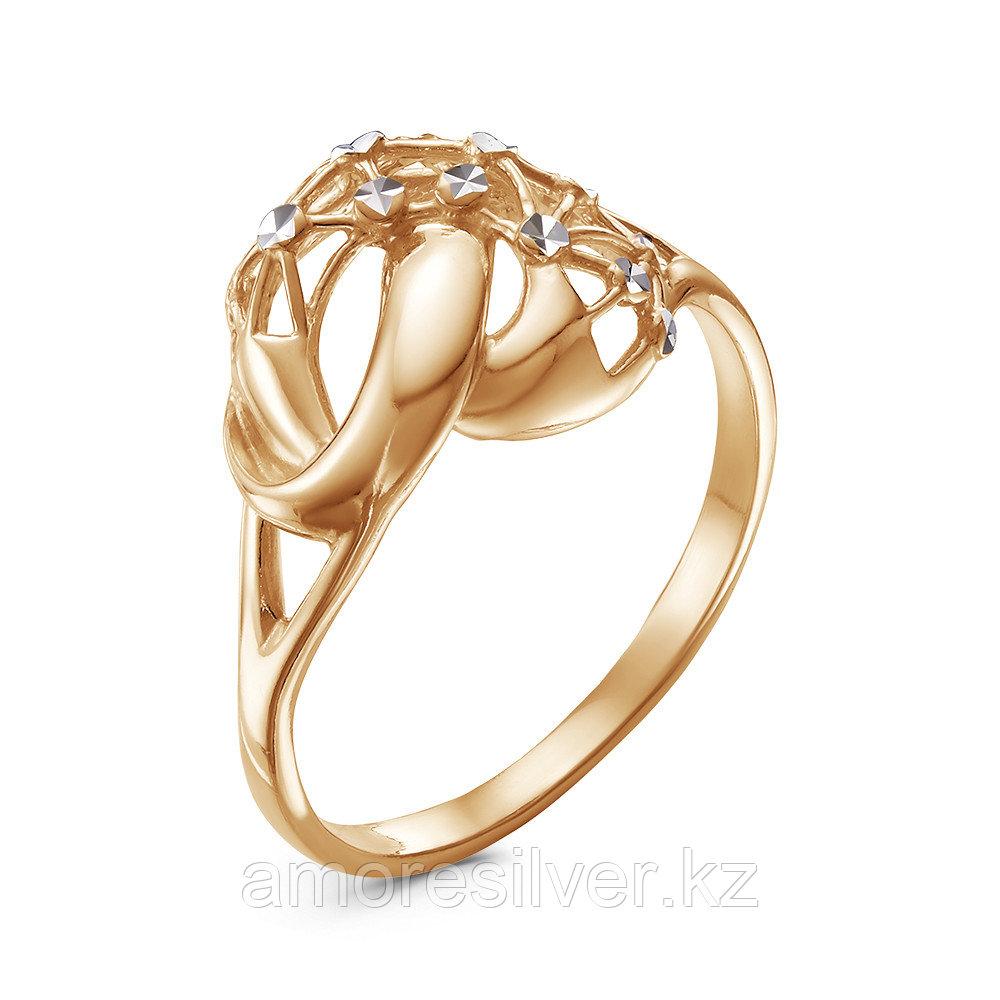 Серебряное кольцо   Красная Пресня 23010903-5 размеры - 20,5