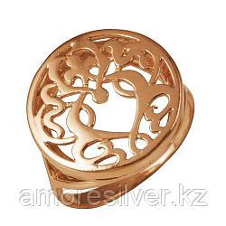 Серебряное кольцо Красная Пресня 2302314 размеры - 18