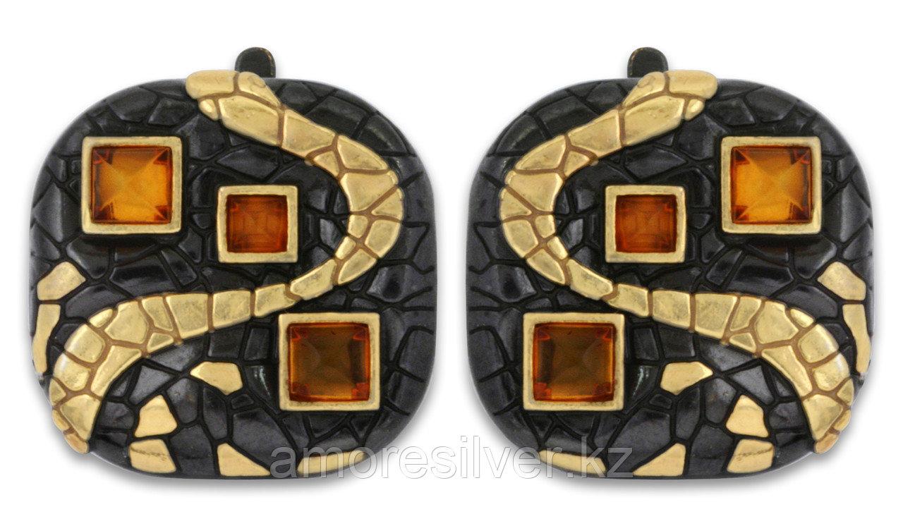 Серьги Балтийское золото , янтарь, необычное 72131345
